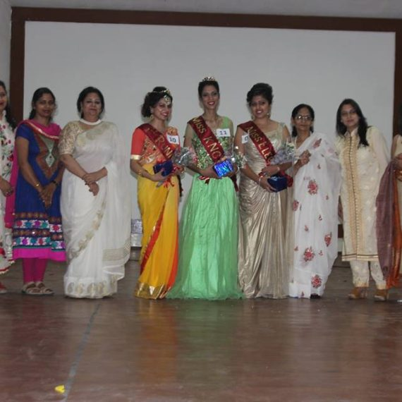 Farewell Party held at KNCW