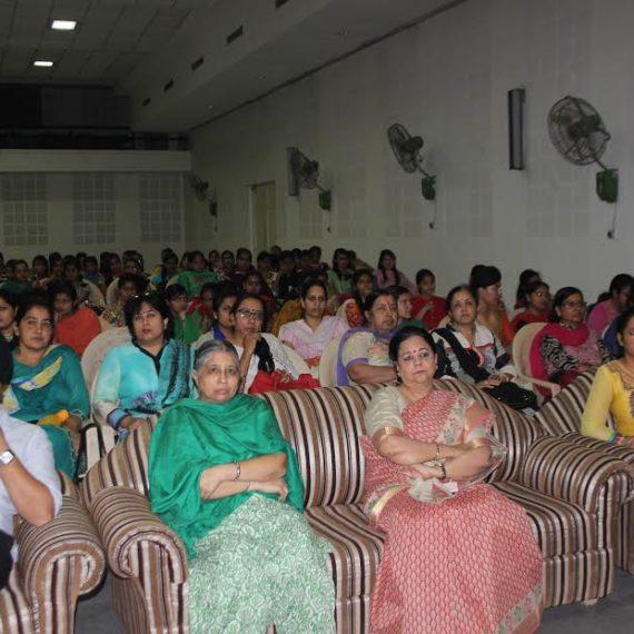 Orientation program held at KNJCW