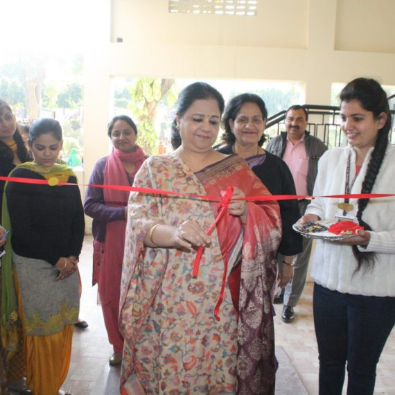 Science Carnival held at KNCW