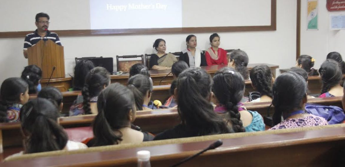 Mothers Day Celebrations at KNJCW