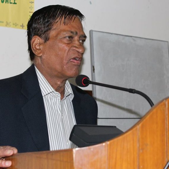 Extension lecture on 'Tips for Mathematical Calculations' held at KNCW