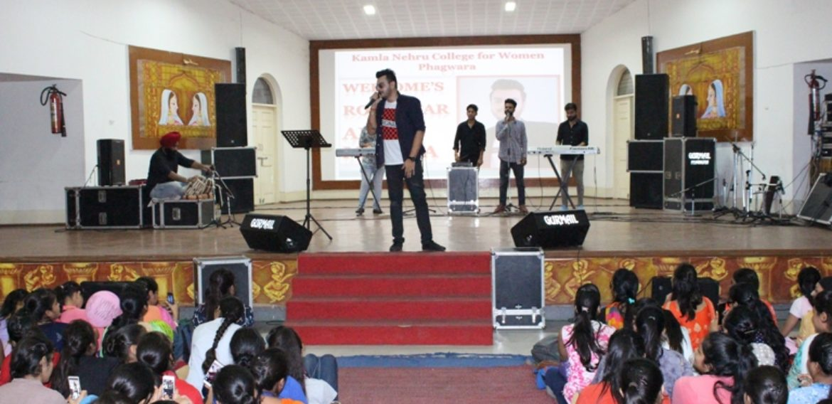 Teachers' Day celebrations held at KNCW