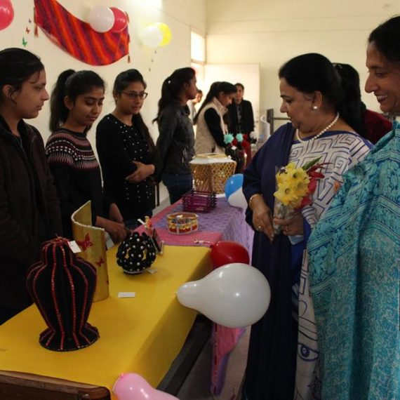 Third Entrepreneurial Fair at KNCW
