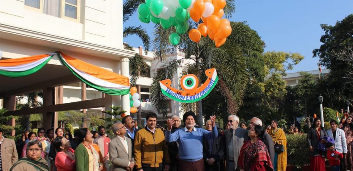 Annual Fete 2019 held at KNCW